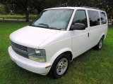 2005 Chevrolet Astro LT AWD Passenger Van Data, Info and Specs