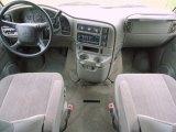 2005 Chevrolet Astro LT AWD Passenger Van Dashboard