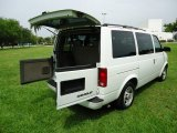 2005 Chevrolet Astro LT AWD Passenger Van Exterior