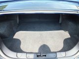 2006 Ford Mustang GT Deluxe Coupe Trunk