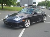 2002 Porsche 911 Turbo Coupe Data, Info and Specs