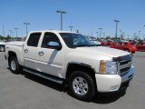 2011 Chevrolet Silverado 1500 White Diamond Tricoat