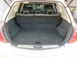 2006 Nissan Murano S AWD Trunk