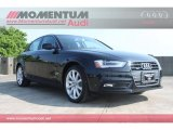 2013 Brilliant Black Audi A4 2.0T quattro Sedan #66273560
