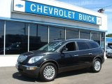 2011 Carbon Black Metallic Buick Enclave CXL #66272855