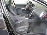 2012 Volvo XC60 Interiors