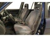 1997 Honda CR-V Interiors