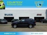2006 Midnight Blue Pearl Jeep Grand Cherokee Laredo #66273513