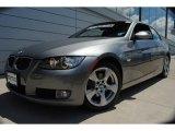 2009 Space Grey Metallic BMW 3 Series 328i Convertible #66272798