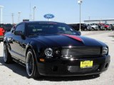 2009 Ford Mustang GT Premium Coupe Superstang Data, Info and Specs