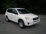 2011 Super White Toyota RAV4 I4 4WD #66273451