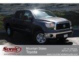 2012 Magnetic Gray Metallic Toyota Tundra CrewMax 4x4 #66272690