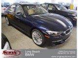 2012 Imperial Blue Metallic BMW 3 Series 328i Sedan #66273036