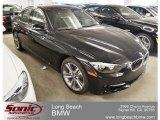 2012 Black Sapphire Metallic BMW 3 Series 328i Sedan #66273030