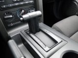 2005 Ford Mustang V6 Deluxe Coupe 5 Speed Automatic Transmission