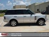 2005 Zambezi Silver Metallic Land Rover Range Rover HSE #66273007