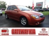 2007 Kia Spectra Spectra5 SX Wagon