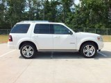 2008 Ford Explorer Oxford White
