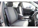 2007 Chevrolet Malibu LT Sedan Ebony Black Interior