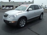 2009 Quicksilver Metallic Buick Enclave CXL #66337931