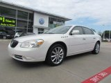 2006 White Gold Flash Tricoat Buick Lucerne CXS #66337914