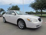 2006 Buick Lucerne White Gold Flash Tricoat