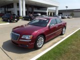 2012 Deep Cherry Red Crystal Pearl Chrysler 300 Limited #66337889