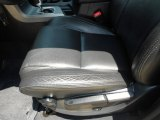 2010 Toyota Tundra TRD Sport Double Cab Front Seat
