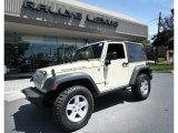 2012 Sahara Tan Jeep Wrangler Rubicon 4X4 #66337843
