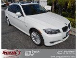 2010 Alpine White BMW 3 Series 335i Sedan #66337829
