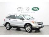 2011 Alabaster Silver Metallic Honda CR-V SE 4WD #66338219