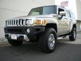 2009 Boulder Gray Metallic Hummer H3  #66338191
