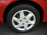 Hyundai Elantra 2004 Wheels and Tires