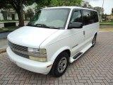 Chevrolet Astro 1999 Data, Info and Specs