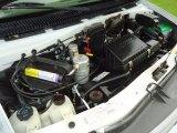 1999 Chevrolet Astro LS AWD Passenger Van 4.3 Liter OHV 12-Valve V6 Engine