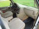 1999 Chevrolet Astro LS AWD Passenger Van Dashboard