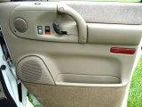 1999 Chevrolet Astro LS AWD Passenger Van Door Panel
