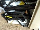 1999 Chevrolet Astro LS AWD Passenger Van Tool Kit