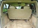 1999 Chevrolet Astro LS AWD Passenger Van Trunk