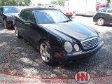 2002 Mercedes-Benz CLK 430 Cabriolet