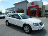 2004 Stone White Chrysler Pacifica AWD #66337760