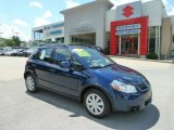 2010 Suzuki SX4 Crossover Technology AWD