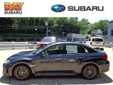 2012 Dark Gray Metallic Subaru Impreza WRX 4 Door #66337629