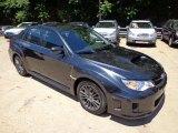 2012 Subaru Impreza WRX 4 Door Data, Info and Specs