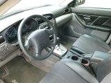 2005 Subaru Baja Interiors