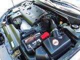 2006 Nissan Altima 2.5 S Special Edition 2.5 Liter DOHC 16V CVTC 4 Cylinder Engine