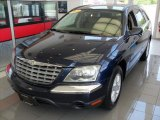 2004 Midnight Blue Pearl Chrysler Pacifica  #66410193