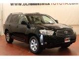 2010 Black Toyota Highlander SE 4WD #66438241