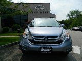 2011 Glacier Blue Metallic Honda CR-V EX-L #66437955