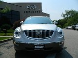 2010 Gold Mist Metallic Buick Enclave CXL AWD #66437954
